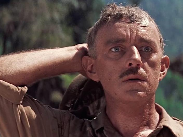 The Bridge on the River Kwai 1957 Best picture movie winner