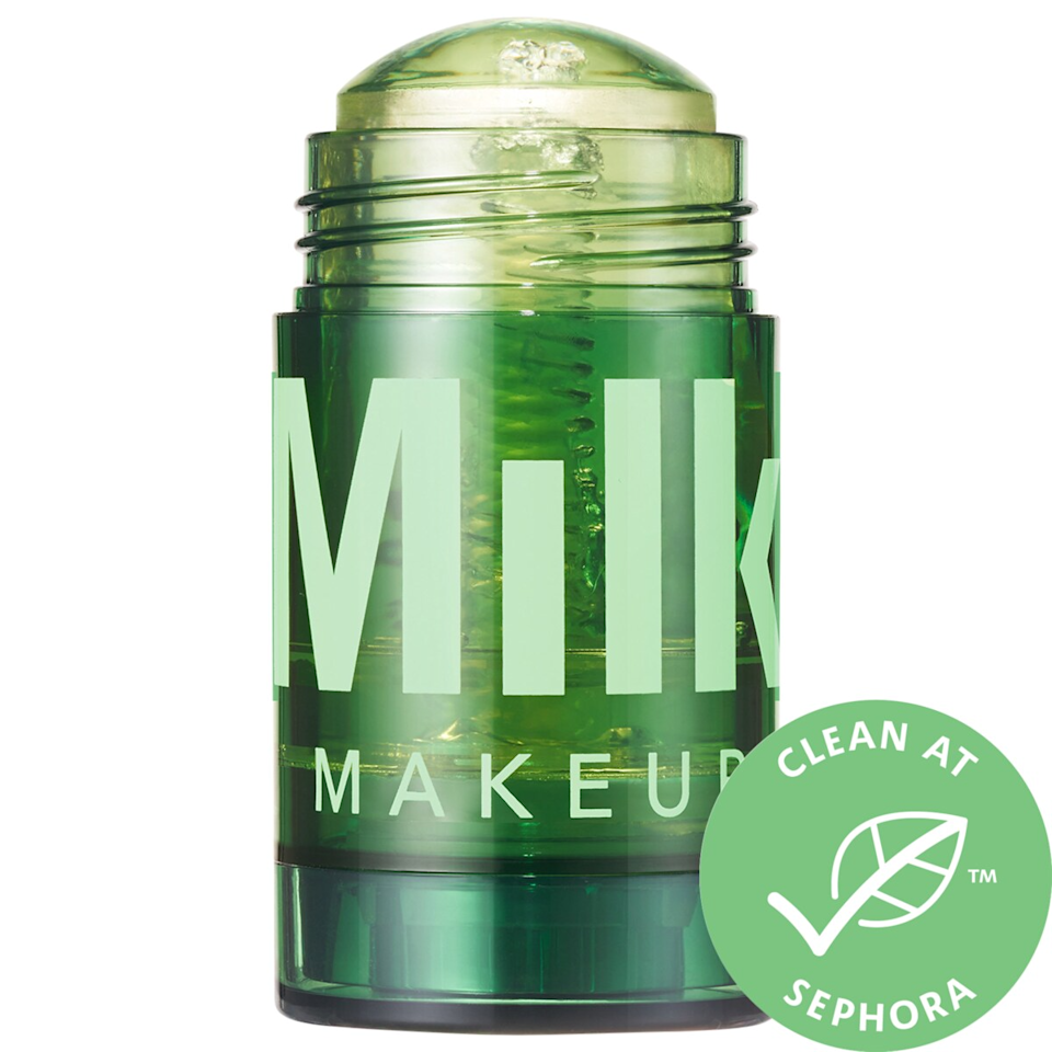 "<h2><h3>Milk Makeup CBD + Arnica Solid Body Oil</h3></h2><br>We love all of the Milk Makeup gems laced with hemp-derived CBD, including this ultra-hydrating solid body oil meant to soothe and comfort.<br><br><strong>Milk Makeup</strong> CBD + Arnica Solid Body Oil, $, available at <a href=""https://go.skimresources.com/?id=30283X879131&url=https%3A%2F%2Ffave.co%2F2VurcdC"" rel=""nofollow noopener"" target=""_blank"" data-ylk=""slk:Sephora"" class=""link rapid-noclick-resp"">Sephora</a>"