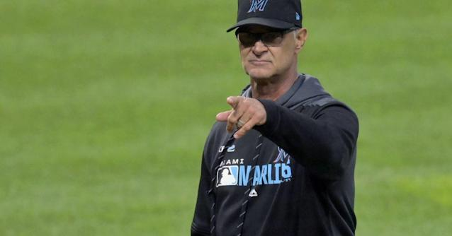 3 questions for this Marlins' offseason