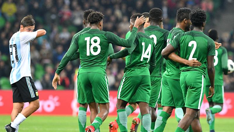 'We are Nigeria' – Twitter reacts to Super Eagles dismantling of Argentina
