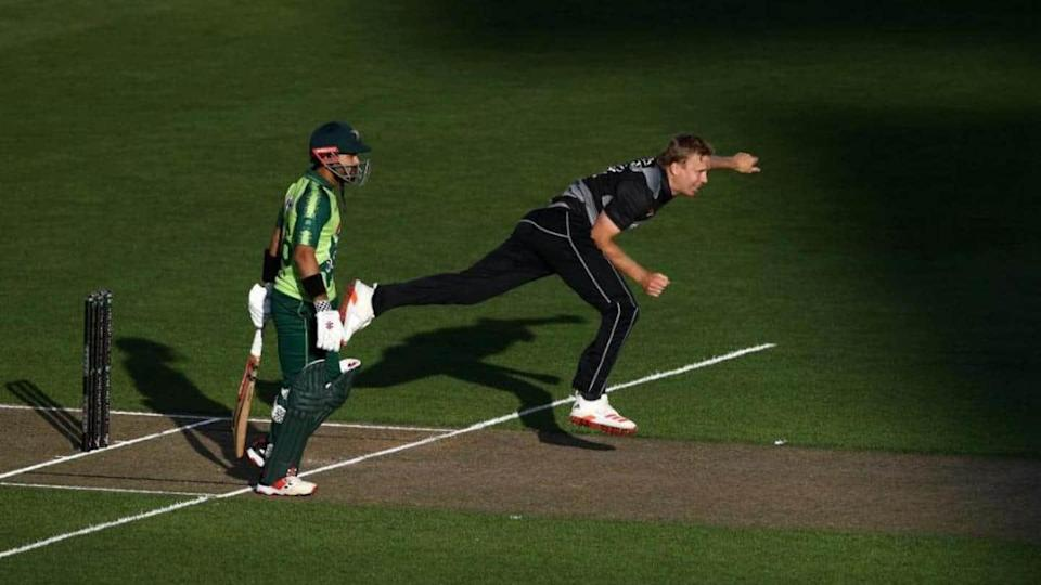New Zealand beat Pakistan in first T20I: Records broken