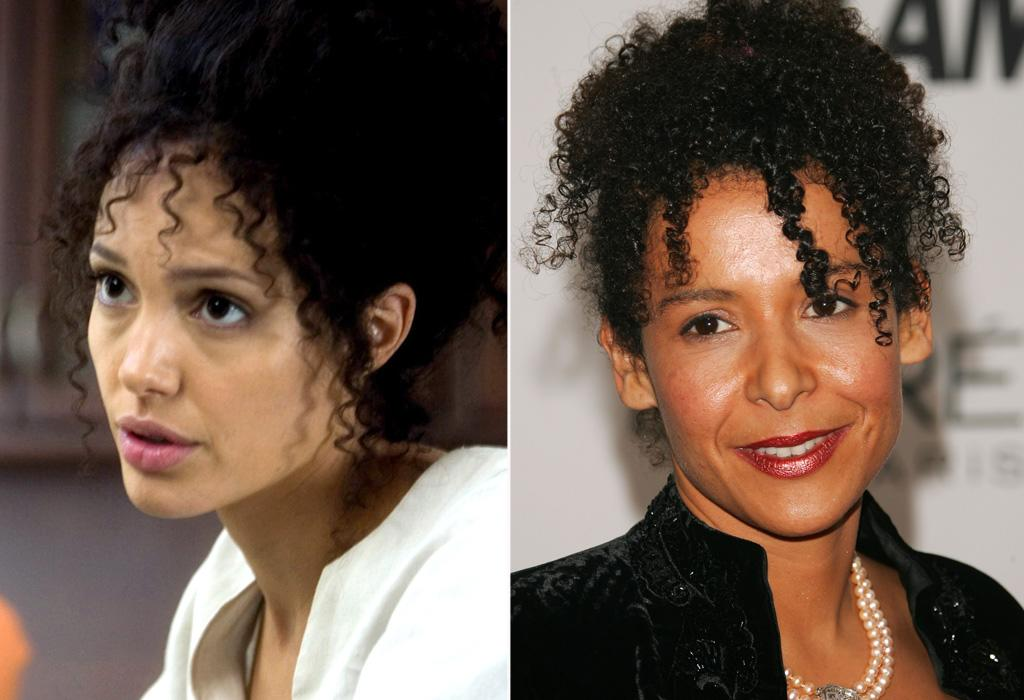 """Movie: """"<a href=""""http://movies.yahoo.com/movie/1809772217/info"""">A Mighty Heart</a>"""" Some critics took issue with a white actress like Jolie playing the multi-racial wife of murdered Wall Street Journal reporter Daniel Pearl. Mariane Pearl, however, personally approved the casting choice, telling Time Magazine, """"It is not about the color of your skin. It is about who you are."""""""
