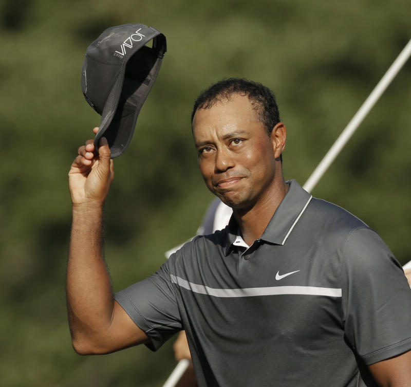 4f5ea84f How Tiger Woods Talks About Failed Marriage to Kids