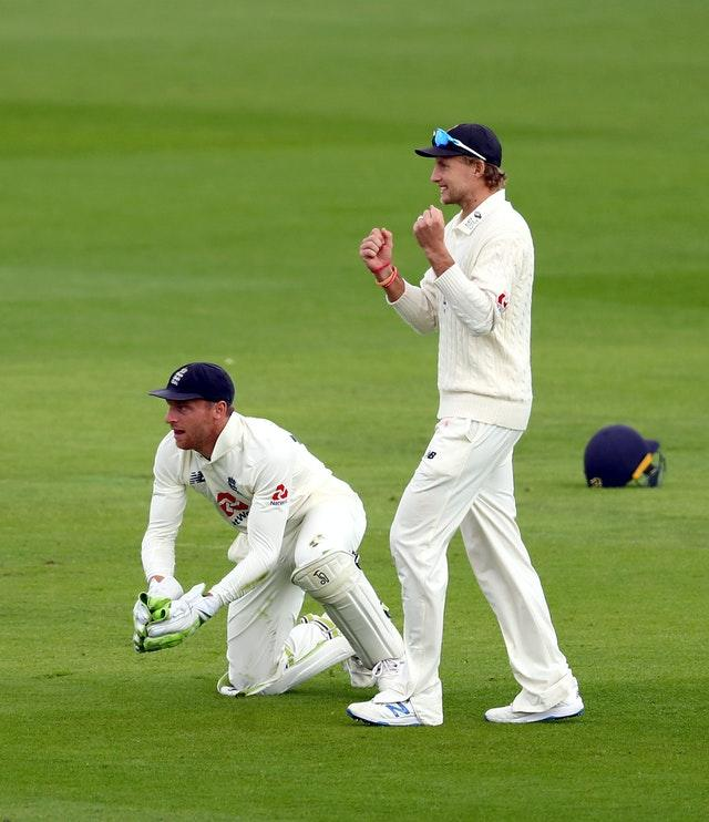 Joe Root believes Jos Buttler can use his batting form to take confidence as a wicketkeeper.