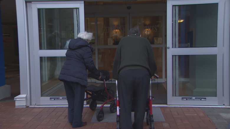 B.C.'s skyrocketing real estate prices putting the squeeze on seniors' care, report finds