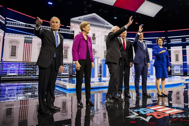Beyond the Shouting: These 10 Questions Show Who You Think Won the Nevada Debate