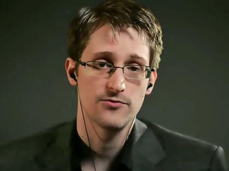 Edward Snowden to discuss Donald Trump's potential impact on privacy issues