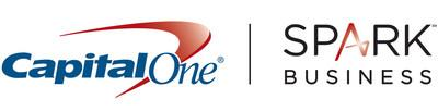 Capital One Spark Business Logo (PRNewsFoto/Capital One)