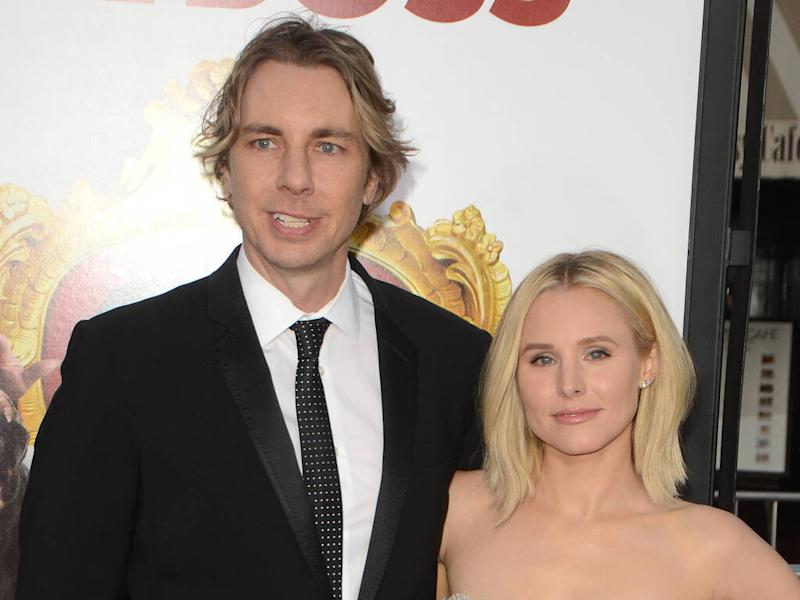 Dax Shepard is 'recovering at home' following motorcycle accident