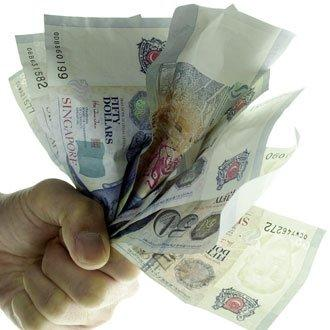 Singapore's barely a choice for new investments in 2013
