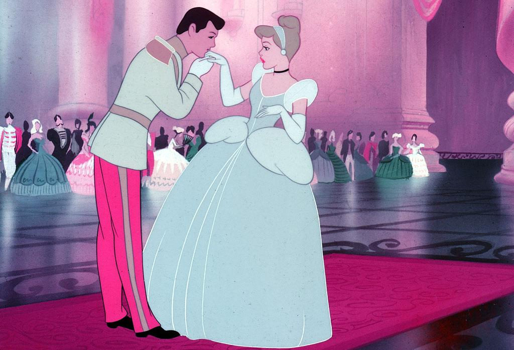 "<p><strong>1950</strong> – Walt Disney Studios' animated film ""<a href=""http://movies.yahoo.com/movie/cinderella/"">Cinderella</a>"" debuted on 560 screens on this day. It was Disney's first full-length animated feature since ""Bambi"" (1942), and the first after shutting down full-scale production for World War II.  </p>"