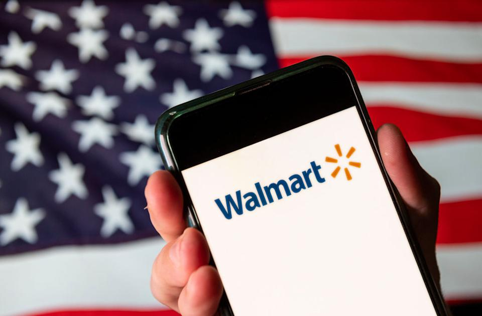 No disrespect to Thomas Jefferson, but Walmart's here to tell you that all sales are not created equal. (Photo: Getty Images)