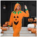<p>You can't go wrong with the <span>Funziez! Halloween Jack O Lantern Pumpkin Adult Unisex Novelty Union Suit</span> ($30). It's a timeless and comfortable find that you'll love wearing. </p>