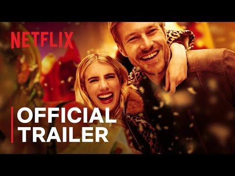 """<p><strong>Wednesday, October 28</strong><strong><br></strong></p><p>Sloane (played by <strong>Emma Roberts</strong>) and Jackson (played by <strong>Luke Bracey)</strong> make a pact to be each other's date for all of their holiday festivities — no romance, just fun. But as they bond over their mutual hatred for the cheesiness that comes with the holiday season, they find one thing they both love: each other. </p><p><a class=""""link rapid-noclick-resp"""" href=""""https://www.netflix.com/title/81034553"""" rel=""""nofollow noopener"""" target=""""_blank"""" data-ylk=""""slk:STREAM HERE"""">STREAM HERE</a></p><p><a href=""""https://www.youtube.com/watch?v=hxaaAoI57fk"""" rel=""""nofollow noopener"""" target=""""_blank"""" data-ylk=""""slk:See the original post on Youtube"""" class=""""link rapid-noclick-resp"""">See the original post on Youtube</a></p>"""
