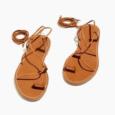 "<p>For a barely there sandal, these really make a statement. </p> <p><a href=""https://www.popsugar.com/buy/Madewell-Boardwalk-Lace-Up-Toe-Hold-Sandal-573299?p_name=Madewell%20Boardwalk%20Lace-Up%20Toe-Hold%20Sandal&retailer=madewell.com&pid=573299&price=60&evar1=fab%3Aus&evar9=47446893&evar98=https%3A%2F%2Fwww.popsugar.com%2Ffashion%2Fphoto-gallery%2F47446893%2Fimage%2F47463259%2FMadewell-Boardwalk-Lace-Up-Toe-Hold-Sandal&list1=sandals%2Cshoes%2Ctrends%2Csummer%2Cfashion%20shopping&prop13=mobile&pdata=1"" class=""link rapid-noclick-resp"" rel=""nofollow noopener"" target=""_blank"" data-ylk=""slk:Madewell Boardwalk Lace-Up Toe-Hold Sandal"">Madewell Boardwalk Lace-Up Toe-Hold Sandal</a> ($60)</p>"