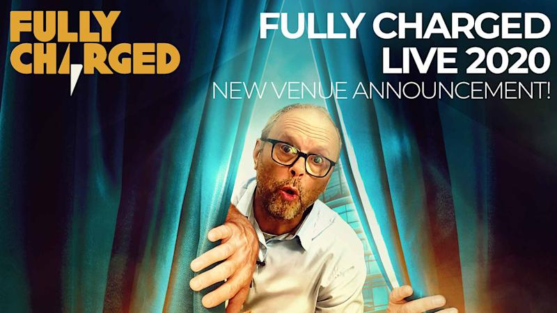 Fully Charged Live Farnborough 2020