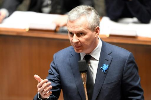 <p>Foreign investments in France hit 10-year high</p>