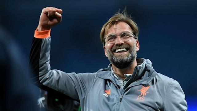 The Liverpool boss said he has no exit clause in his contract, and suggested he intends to see out his Reds contract followed by a year-long break