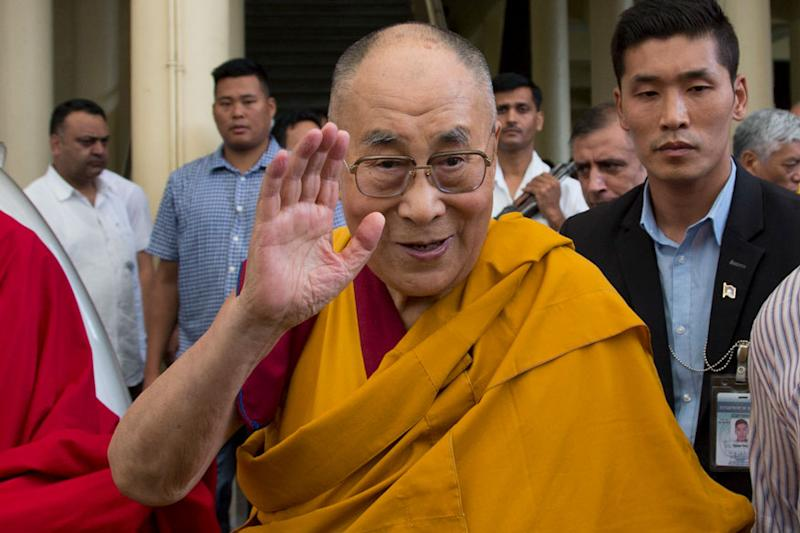Tibet Can Exist With China Like the 'European Union', Says Dalai Lama