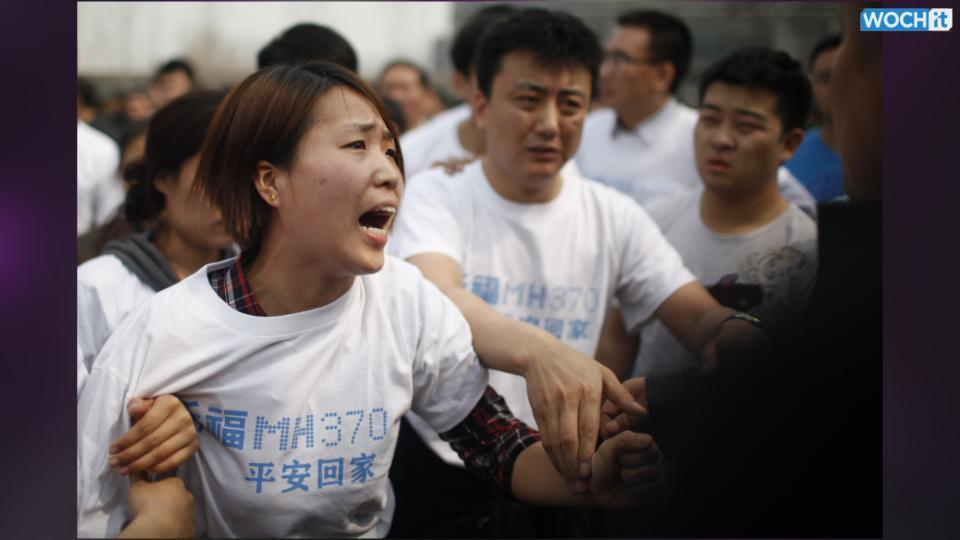 Malaysia Airlines: MH370 families should head home