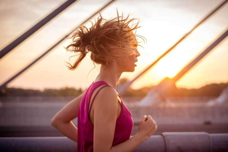 6 Health Benefits Of Going For a 30-minute Walk Every Day