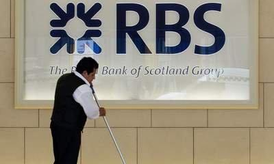 Labour Warns Osborne Over RBS Share Sale Plan