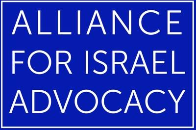 (PRNewsfoto/Alliance for Israel Advocacy)