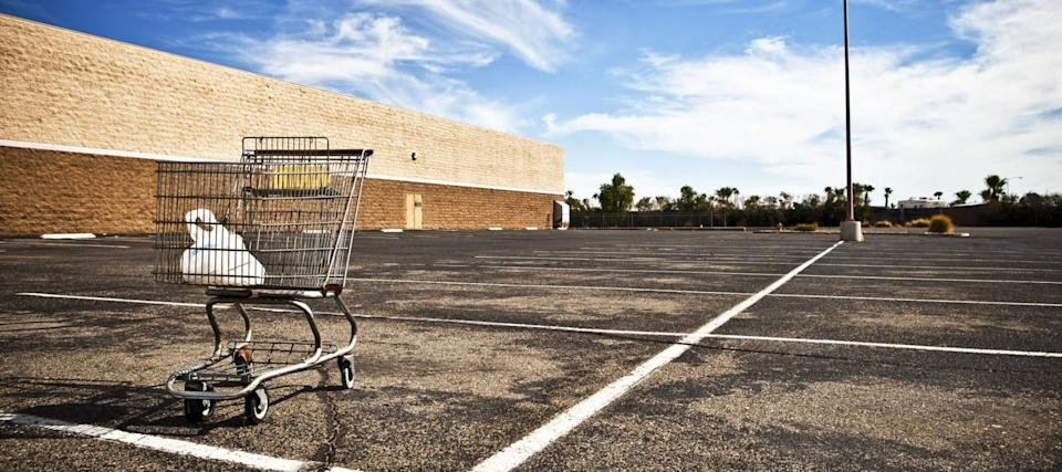 What Happened to These Stores That Went Bankrupt in the Retail Apocalypse?
