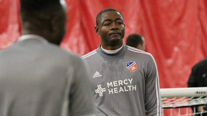 Relief for FC Cincinnati as MLS clear Fanendo Adi of substance abuse