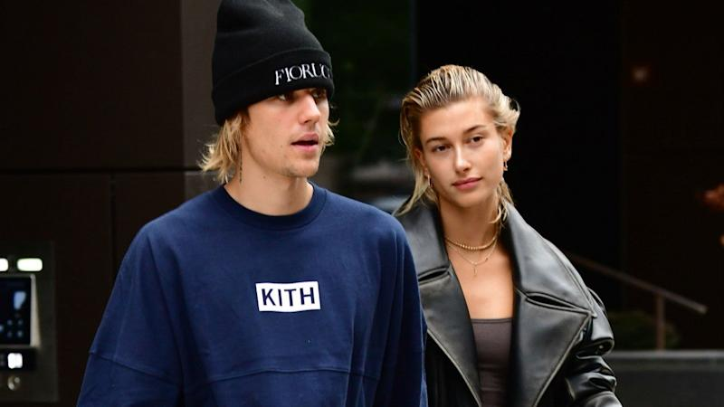 Hailey Bieber Calls Out Trolls Trying to 'Downplay the Severity' of Justin's Lyme Disease