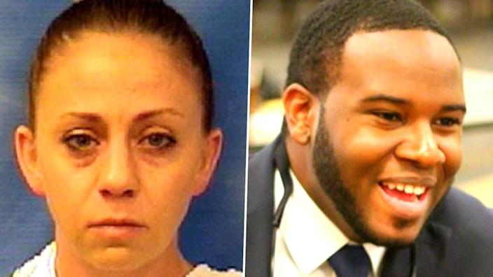 Jean, 26, was in his home when he was shot and killed by Officer Amber Guyger, who said she believed he was an intruder.