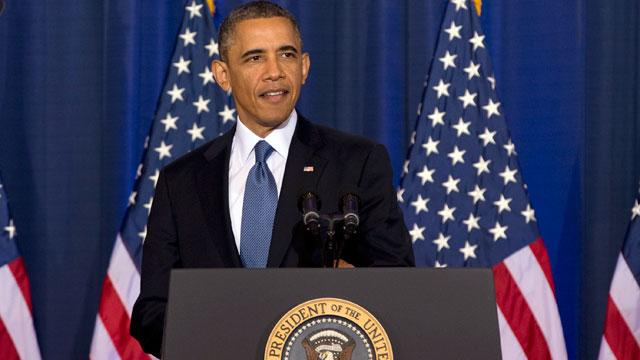 FBI Reveals Another Round of Suspicious Letters to Obama, CIA
