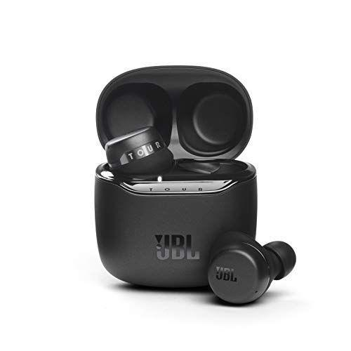 """<p><strong>JBL</strong></p><p>amazon.com</p><p><strong>$159.95</strong></p><p><a href=""""https://www.amazon.com/dp/B092CTZVDG?tag=syn-yahoo-20&ascsubtag=%5Bartid%7C10057.g.37757608%5Bsrc%7Cyahoo-us"""" rel=""""nofollow noopener"""" target=""""_blank"""" data-ylk=""""slk:Shop Now"""" class=""""link rapid-noclick-resp"""">Shop Now</a></p><p>Noise-cancelling and up to 32 hours of battery, his morning commute just got better thanks to you! </p>"""