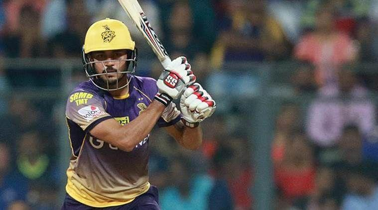 Can Manish Pandey get back into form ?