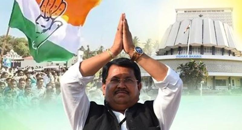 Vijay Wadettiwar of Congress Appointed As Maharashtra's New Leader of Opposition After Vikhe Patil's Exit