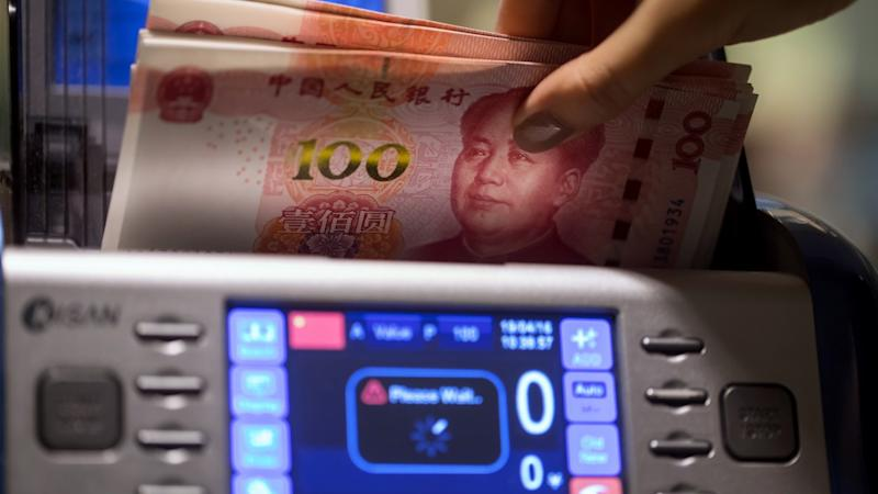 Chinese fintech firms cosy up to banks as collaborators instead of disrupters they shift towards retail banking