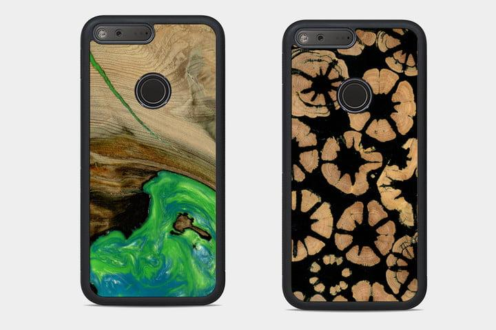 Best Google Pixel cases - Carved Satellite Case