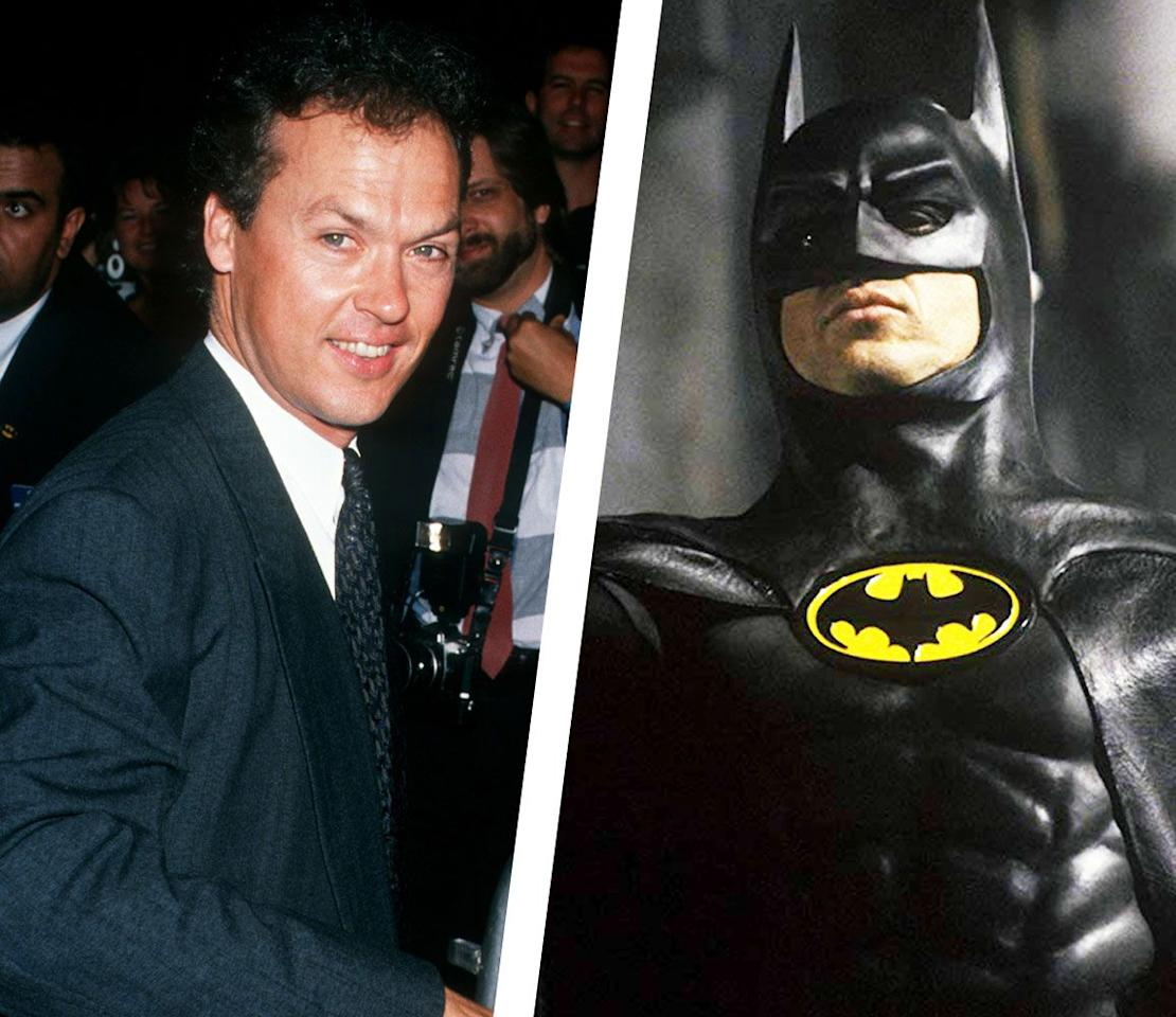 We Ranked The Best (and Worst) Actors To Play Batman