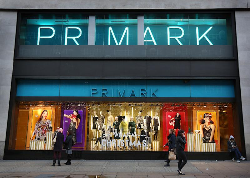 You can now shop Primark online, but not through the company itself [Photo: Getty]