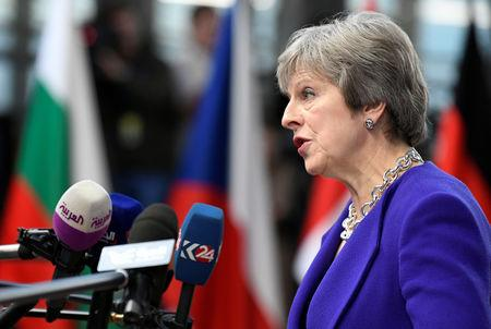 Chaos, deal or new vote: What is the grand Brexit finale?