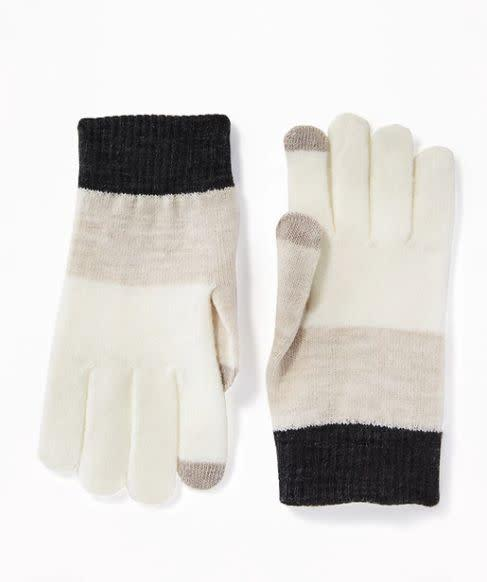Because someone is always in need of some <span>warmgloves</span>.