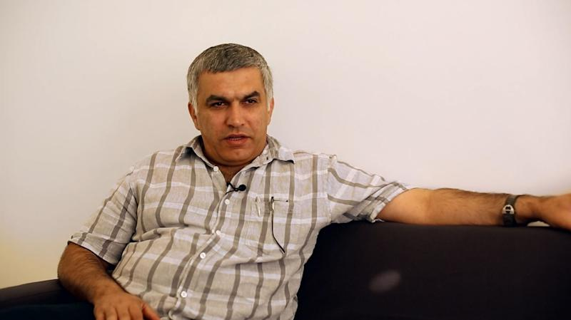 Nabeel Rajab Interview: Bahrain 'Bought British Government's Silence' Over Human Rights Violations