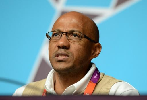 Frankie Fredericks suspended by IAAF over disgraced Diack payment