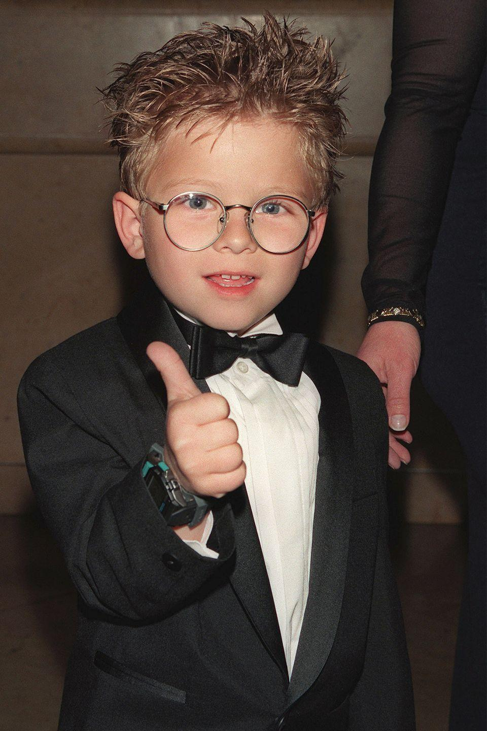 <p>It's hard to believe it's been over 20 years since Jonathan Lipnicki stole the show as Ray Boyd, the precocious and lovable kid in <em>Jerry Maguire</em>. You also might recognize him from the <em>Stuart Little</em> films, where he played George Little. </p>