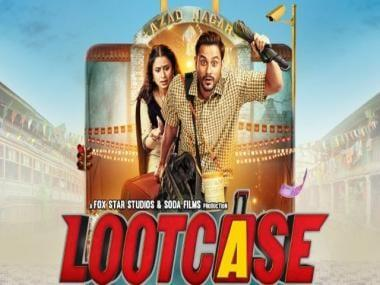 Lootcase movie review: Harmless, predictable timepass with an aam aadmi and dirty cash