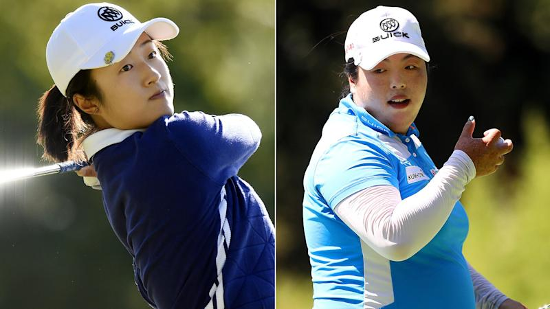 As coronavirus spreads, LPGA's top Chinese players vow to help