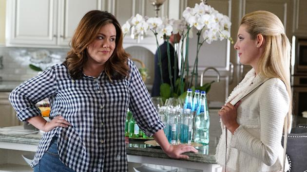 Katy Mixon Comedy 'American Housewife' Gets Full-Season Order from ABC