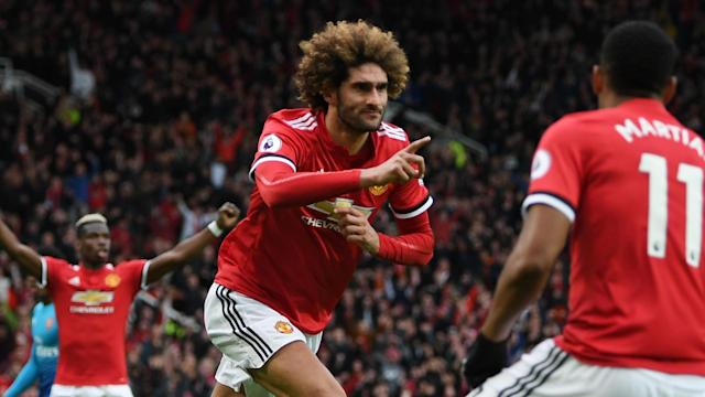 The Old Trafford club jumped ahead of the midfielder by announcing he will stay at Old Trafford for another two years