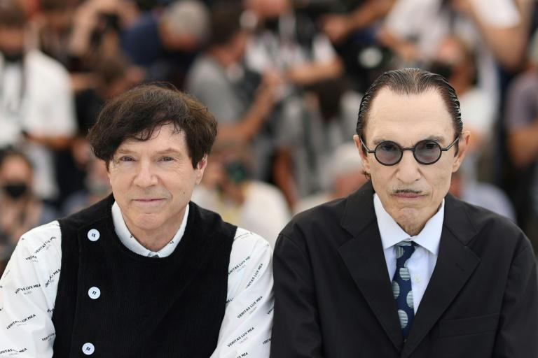 'Annette' is the brainchild of Ron and Russell Mael, the Sparks brothers