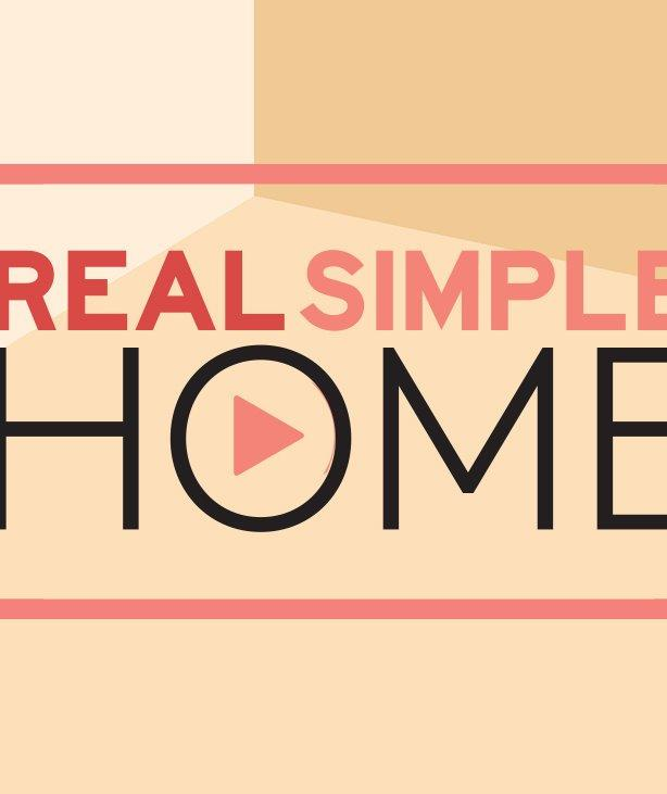 Take a 360° Tour of the 2019 Real Simple Home!